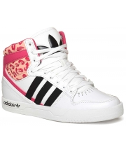 ADIDAS PATIKE Court Attitude Kids