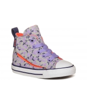 CONVERSE PATIKE Chuck Taylor All Star Simple Step Kids