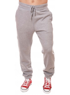 CONVERSE TRENERKA Jogger Light Grey Heather Men