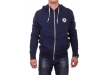 CONVERSE DUKS Core Full Zip Hoodie Men