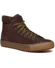 CONVERSE ČIZME Chuck Taylor All Star Boot PC Leather Men