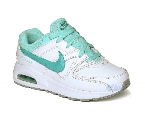 Nike Air Max Command Flex Leather Ps Kids Sportizmo