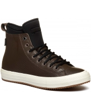 CONVERSE ČIZME Chuck II Waterproof Leather Hi
