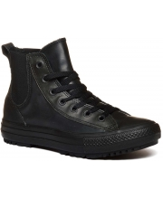 CONVERSE PATIKE Chuck Taylor All Star Rubber Chelsee Boot Hi