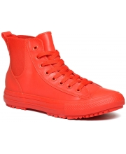 CONVERSE PATIKE Chuck Taylor All Star Rubber Chelsee Boot Women
