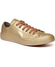 CONVERSE PATIKE Chuck Taylor All Star Metallic Rubber Low Top