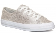 CONVERSE PATIKE Chuck Taylor All Star Gemma Sting Ray Leather Women