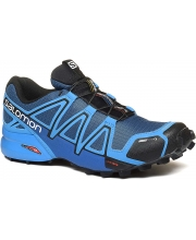SALOMON PATIKE Speedcross 4 Climashield Men