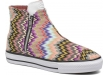 CONVERSE PATIKE Ctas High Line Mid Women