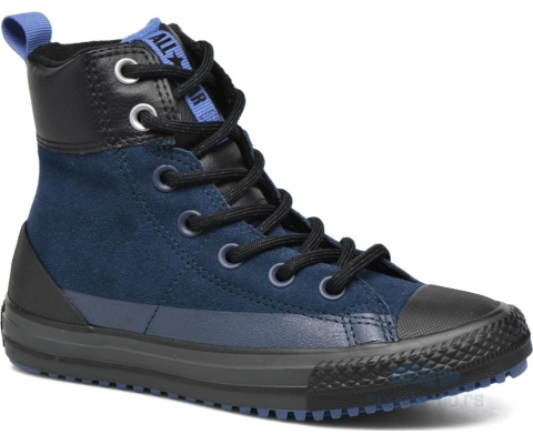 CONVERSE ČIZME Chuck Taylor All Star Asphalt Boot Kids
