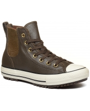 CONVERSE ČIZME Chuck Taylor All Star Chelsea Boot Leather Women