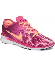 NIKE PATIKE Free 5.0 Trainer Fit Prt Women