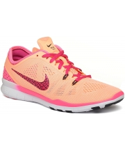 NIKE PATIKE Free 5.0 Trainer Fit Breathe Women