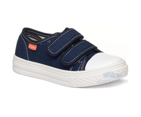 MILAMI PATIKE Oskar Navy Blue