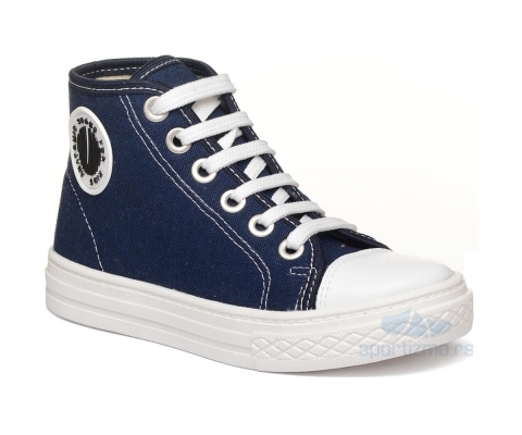 MILAMI PATIKE Stark Navy Blue