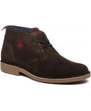 US POLO ASSN CIPELE Must Brown Men