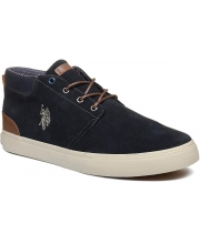 US POLO ASSN CIPELE Galan Dark Blue Men