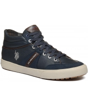 US POLO ASSN CIPELE Comet Dark Blue Men
