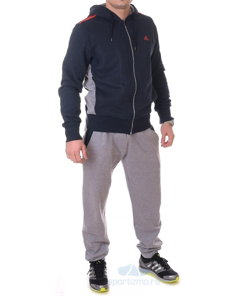 ADIDAS TRENERKA Entry Track Suit Men