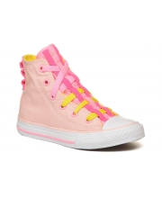 CONVERSE PATIKE Chuck Taylor All Star Loopholes Hi Kids
