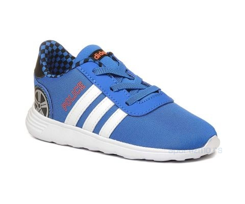 low priced e7f5c 7f972 ADIDAS PATIKE Lite Racer INF Kids