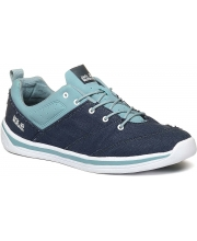 JACK WOLFSKIN CIPELE Laconia Low Men