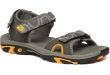 JACK WOLFSKIN SANDALE Lakewood Ride Kids