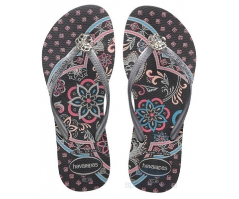 HAVAIANAS JAPANKE Slim Thematic Women