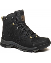 JACK WOLFSKIN CIPELE Cold Terrain Texapore Mid Men