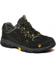 JACK WOLFSKIN CIPELE MTN Attack 5 Texapore Low Men