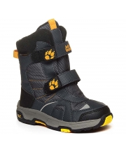 JACK WOLFSKIN ČIZME Boys Polar Bear Texapore Kids