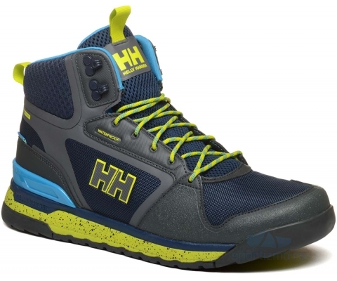 HELLY HANSEN Cipele Breakspear HT Hiking Boot Men