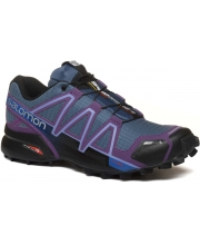 SALOMON PATIKE Speedcross 4 Climashield Women
