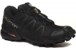 SALOMON PATIKE Speedcross 4 Women