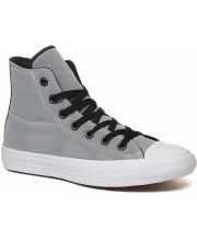 CONVERSE PATIKE Chuck Taylor All II Star Sheen Mesh Hi