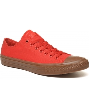 CONVERSE PATIKE Chuck Taylor All Star II Ox Men
