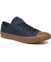 CONVERSE PATIKE Chuck Taylor All Star II Gum Ox Men