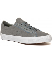 CONVERSE PATIKE CONS One Star Pro Rub-Off Leather Men