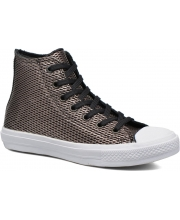 CONVERSE PATIKE Chuck Taylor All Star II Hi Perf Metallic Leather