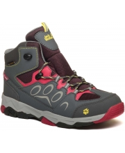 JACK WOLFSKIN CIPELE MTN Attack 2 Texapore Mid Kids
