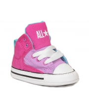 CONVERSE PATIKE Chuck Taylor All Star First Star High Street Kids