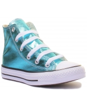 CONVERSE PATIKE Chuck Taylor All Star Metallic Kids