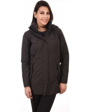 JACK WOLFSKIN JAKNA Madison Avenue Coat Women