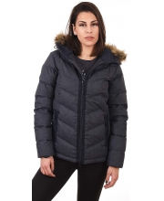 JACK WOLFSKIN JAKNA Baffin Bay Jacket Women