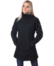 HELLY HANSEN JAKNA Crew Insulator Jacket Women