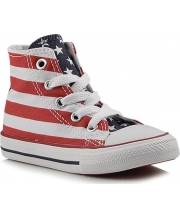 CONVERSE Chuck Taylor All Star Specialty Hi Kids