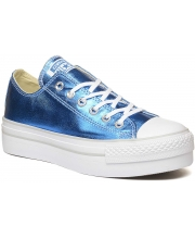 CONVERSE PATIKE Chuck Taylor All Star Platform Ox