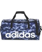 ADIDAS TORBA Linear Performance Graphic Team Bag M