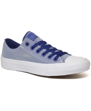 CONVERSE PATIKE Chuck Taylor All II Sheen Mesh Low