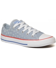CONVERSE PATIKE Chuck Taylor All Star Americana Ox Junior